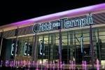 """Apre il centro commerciale """"Città dei templi"""""""