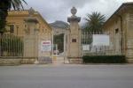 Zanzare e scarafaggi alla Cittadella della salute a Trapani, l'Asp: sarà bonificata