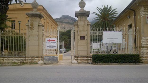 cittadella salute trapani, Trapani, Cronaca