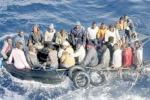 """Lampedusa, storie di """"viaggi della speranza"""""""