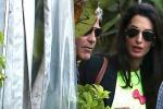 George Clooney e Amal Alamuddin, sposi a Venezia il 27 settembre