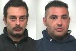 Furti nelle campagne a Capodanno Due arresti a Chiaramonte Gulfi