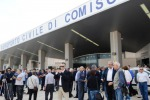 Vittoria e Chiaramonte reclamano le quote dell'aeroporto di Comiso
