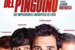 """Arriva """"La mossa del pinguino"""", Claudio Amendola debutta alla regia e racconta il mondo del curling"""
