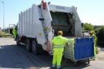 L'Ato Ambiente di Caltanissetta avvia il licenziamento di 35 dipendenti, avvisati altri 104