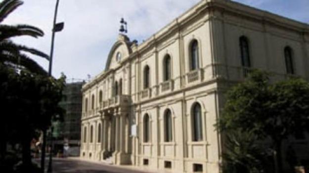 Messina, Archivio