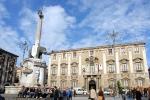 """Via Toledo, """"strada-discarica"""" a Catania: si sogna un campo da calcio"""