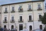 Favara, l'ex Pretura e piazza Garibaldi rinasceranno