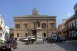 Favignana, piazza Marina si rifà il look