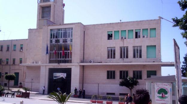 ELEZIONI COMUNALI, Gela, Caltanissetta, Politica