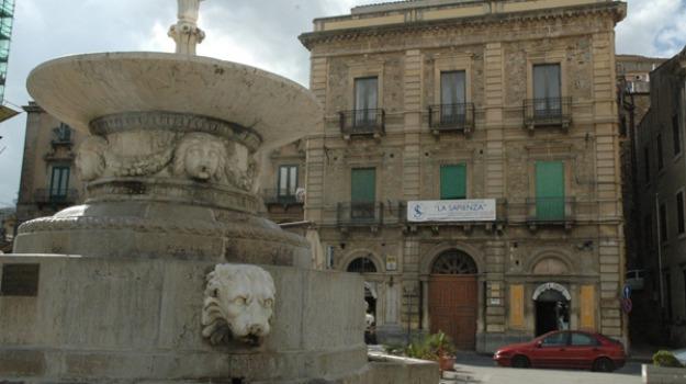 Enna, Archivio
