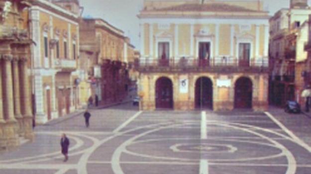 consiglio comunale, Niscemi, Caltanissetta, Politica