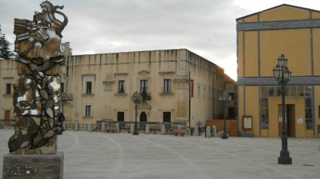 belice, sisma, valle, Agrigento, Politica