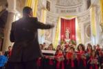 Settimana Santa, quattro concerti a Bagheria