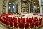 Conclave, su Facebook si fa il tifo per il brasiliano Scherer