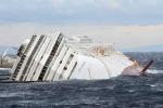 Costa Concordia, trovati altri 5 corpi