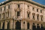 Catania, raid vandalico nella sede di Confcommercio