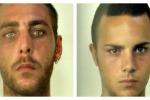 Palermo, smantellano distributore sequestrato: due arresti