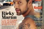 Ricky Martin: gay si, marito mai, padre per sempre
