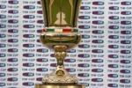 Coppa Italia, il via previsto per il 4 agosto