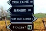 Corleone, imprenditore travolto e ucciso dalla sua auto