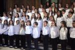 Le voci bianche del teatro Massimo protagoniste allo Steri di Palermo