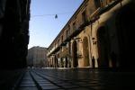 Caltanissetta, nuovi lavori in corso Vittorio Emanuele