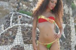 Sexy e audaci i bikini all'uncinetto I nuovi modelli ispirati alla Sicilia