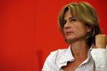 """Cristina Comencini: ecco il mio """"Latin lover"""""""