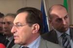 """Regione, Crocetta apre all'opposizione: """"Facciamo insieme le riforme"""""""