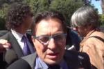 Regione, tensioni nella maggioranza: Crocetta minaccia le dimissioni