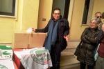 """Primarie Pd, Crocetta a Gela vota Raciti: """"Lupo torni al misticismo"""""""