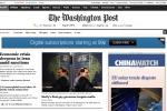 """Il Washington Post: """"Crocetta, il gay antimafia alla guida del paese di Cosa Nostra"""""""