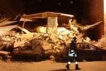 La tragedia di via Bagolino: due piani erano abusivi
