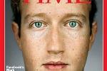 L'Uomo dell'anno 2010 è il creatore di Facebook
