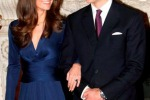 Panarea, grotta dell'amore intitolata a Kate e William
