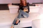 Quando lo stile parte dalla caviglia Torna il tempo delle svolte nei jeans
