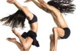 Danza, Palermo un palco a cielo aperto