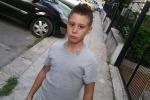 Tragedia a Palermo, bimbo muore mentre gioca a pallone
