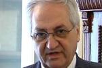 D'Asero: «Tagli alla spesa e alla burocrazia altrimenti siamo pronti al voto»