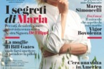 Maria De Filippi a Vanity Fair: bevevo troppo