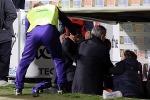 Calcio, follia a Firenze: Rossi aggredisce Ljajic dopo insulti