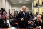 Mafia, Dell'Utri condannato a 7 anni La Procura ne chiede l'arresto