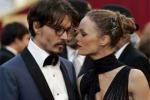Vanessa Paradis: nessuna separazione da Johnny Depp