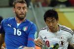 Confederations Cup, Italia-Giappone 4-3 e tanta sofferenza