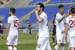 Serie A: Destro show a Cagliari, la Roma è a -5 aspettando la Juventus