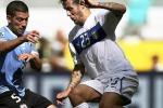 Confederations Cup, ai rigori ci pensa Buffon: Uruguay ko e l'Italia chiude terza