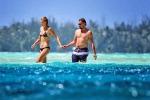 """Nuova fiamma per Leonardo Di Caprio In Polinesia con un """"angelo"""" di Victoria's Secret"""