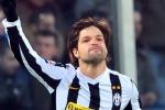 La Juventus fa viola la Fiorentina