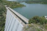 La diga Ancipa ai minimi storici: contro l'emergenza s'invoca la pioggia